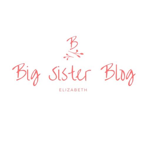 Big Sister Blog